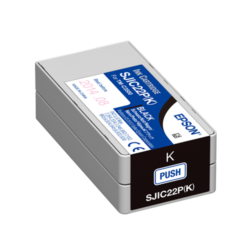 Epson TM-C3500 Black Ink Cartridge