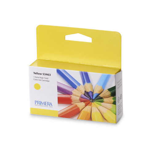 Primera LX2000 Yellow Ink Cartridge