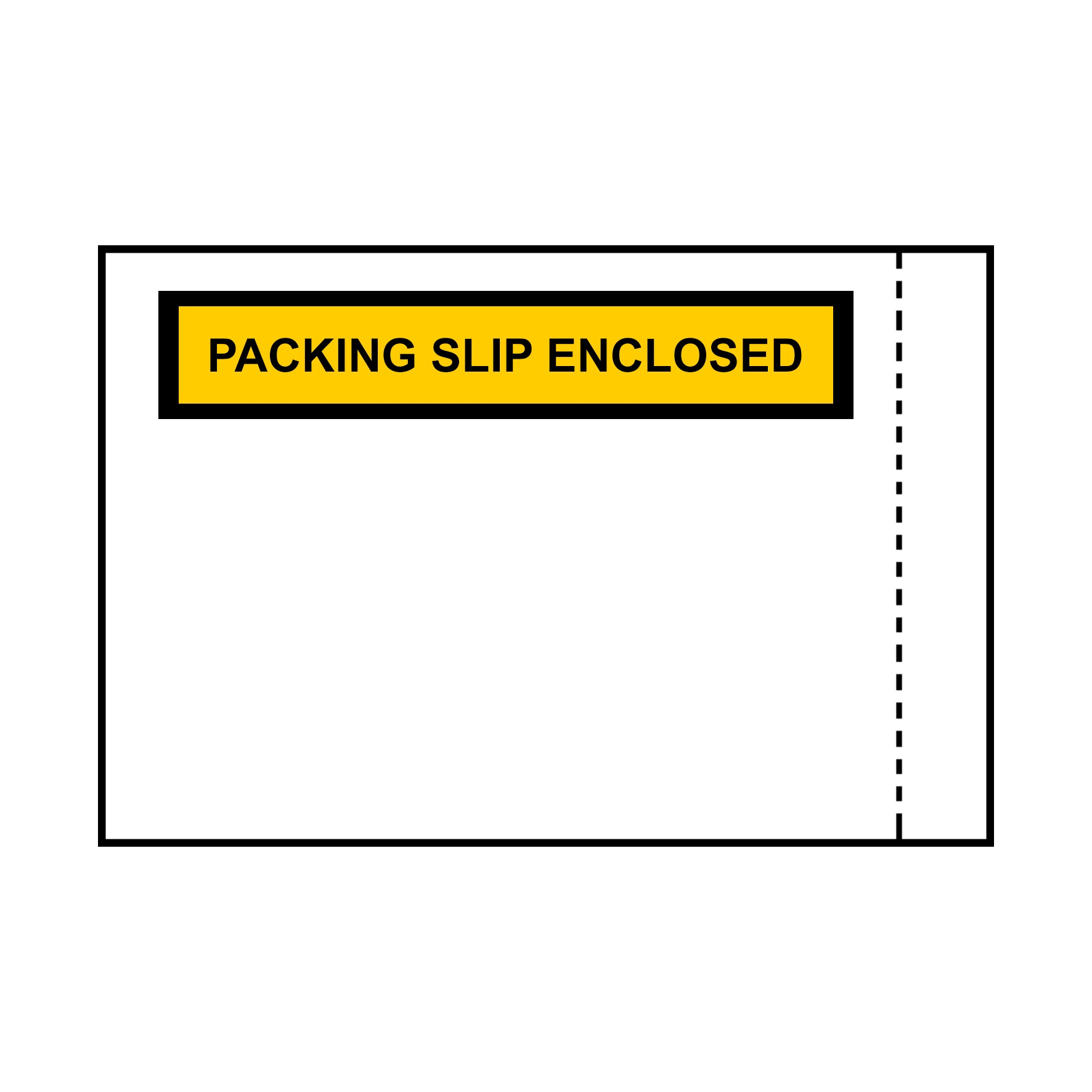 Courier Labels
