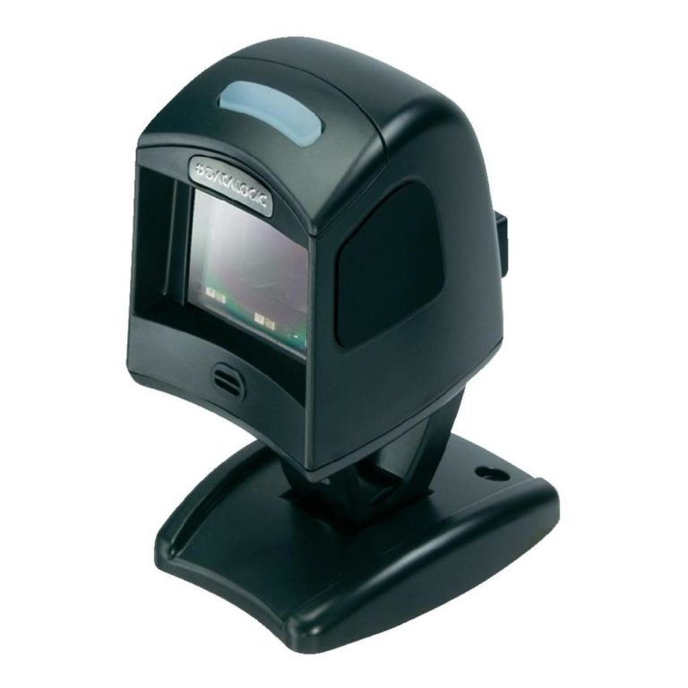 On Counter Barcode Scanner