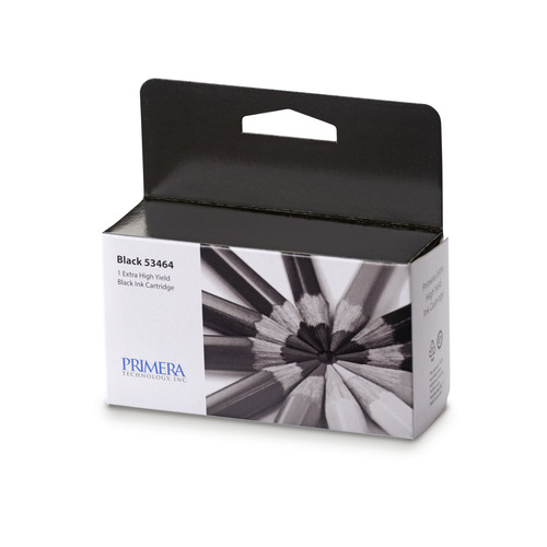 Primera LX2000 Black Ink Cartridge
